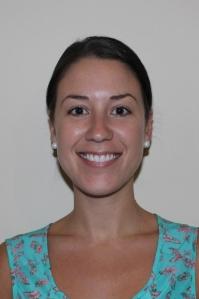 Jessica McGowan, Director of Programs