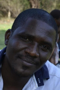 Thierry Uwimana - Board member