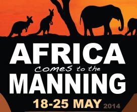 Africa festival 2014